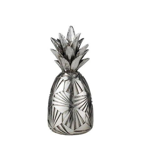 Pyntegjenstand Serafina Pineapple 27 cm