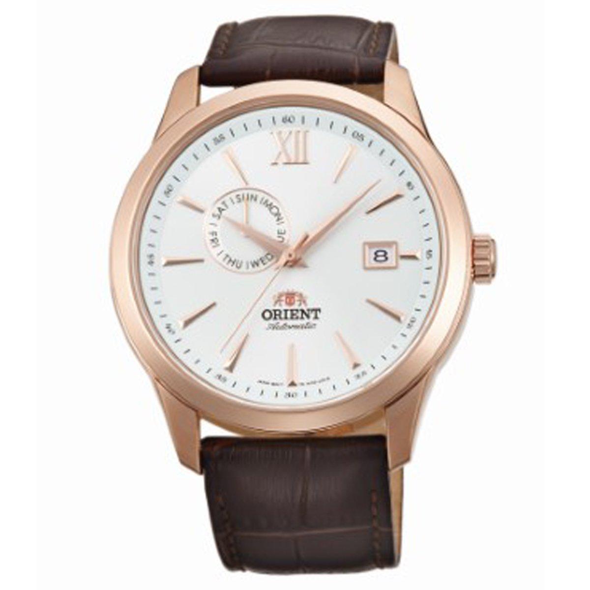 Orient Men's Watch Gold FAL00004W0