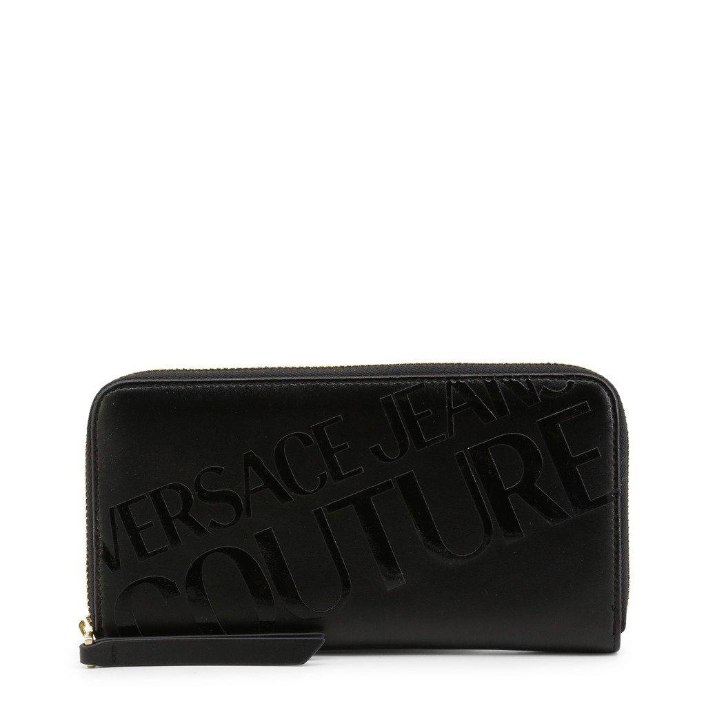 Versace Jeans Women's Wallet Black E3VWAPA1_71875 - black NOSIZE