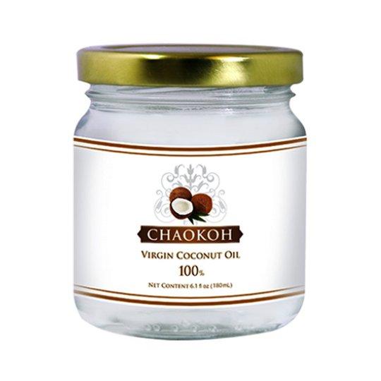 Kokosolja Kallpressad 180ml - 56% rabatt