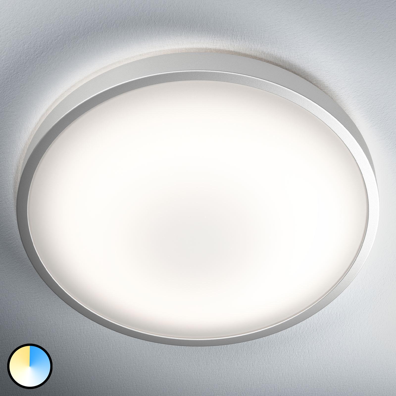 LEDVANCE Orbis LED-kattovalaisin 40 cm Click-CCT