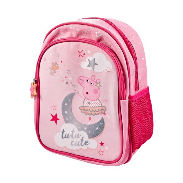 Peppa Pig - Small Backpack 5 L (086409435)