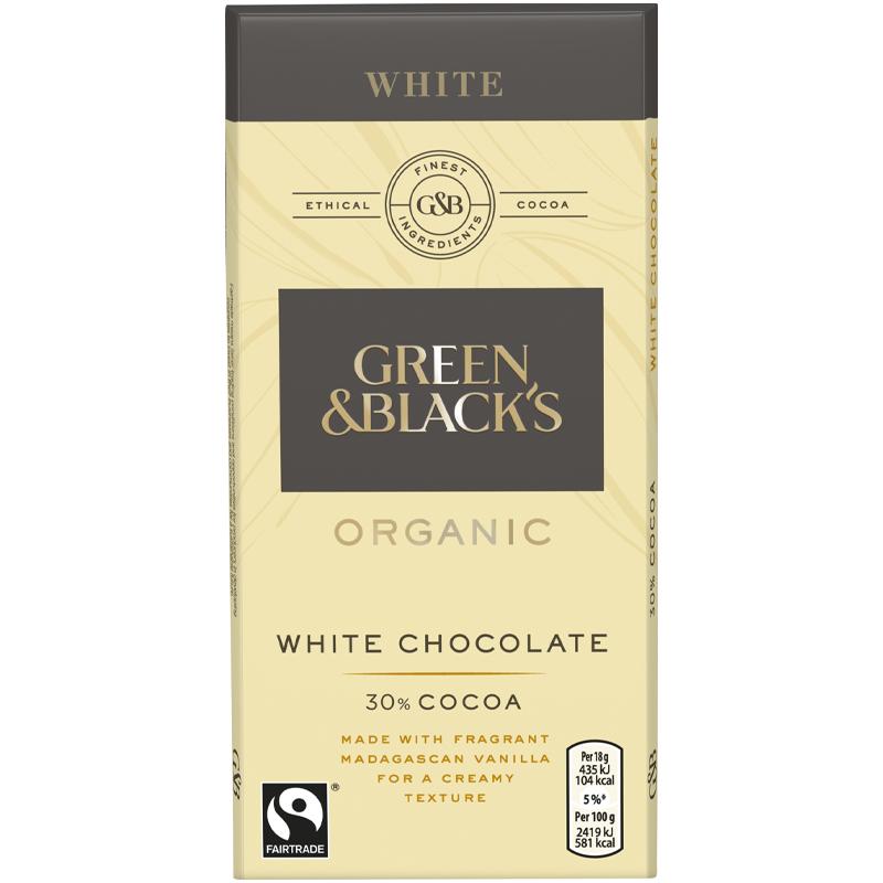 Eko Vit Choklad - 36% rabatt
