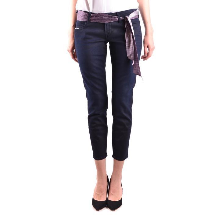 Jacob Cohen Women's Jeans Blue 162619 - blue 27