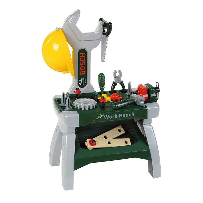 Klein - Bosch Junior Workbench (KL8604)