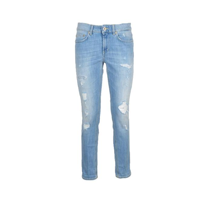 Dondup Women's Jeans Blue 263320 - blue 41