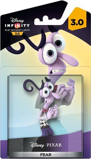 Disney Infinity 3.0 Fear (Disney Pixar Inside Out)
