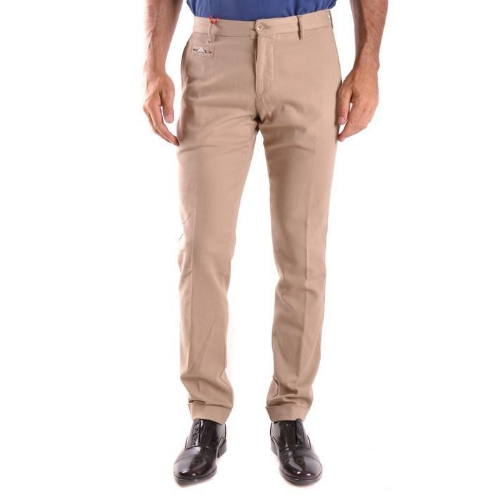 Altea Men's Trouser Beige 160710 - beige 46