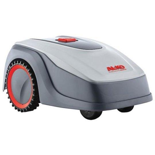 AL-KO Robolinho Robottiruohonleikkuri 500W