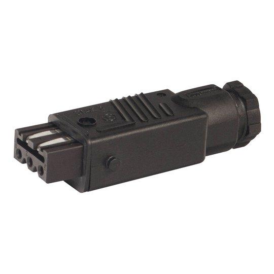 Rademacher Kupplung STAK3 N, Connect-toimilaite