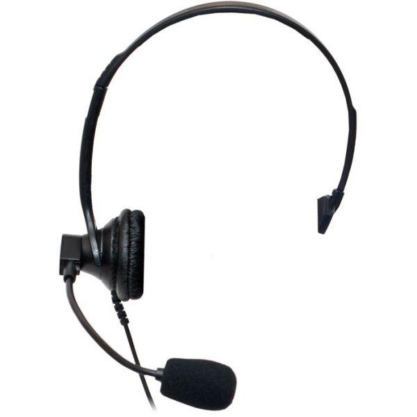 SVB 42376 Kuulokemikrofoni Päälakisanka