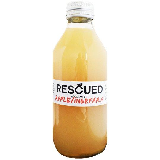 Äppelmust Ingefära 27cl - 66% rabatt