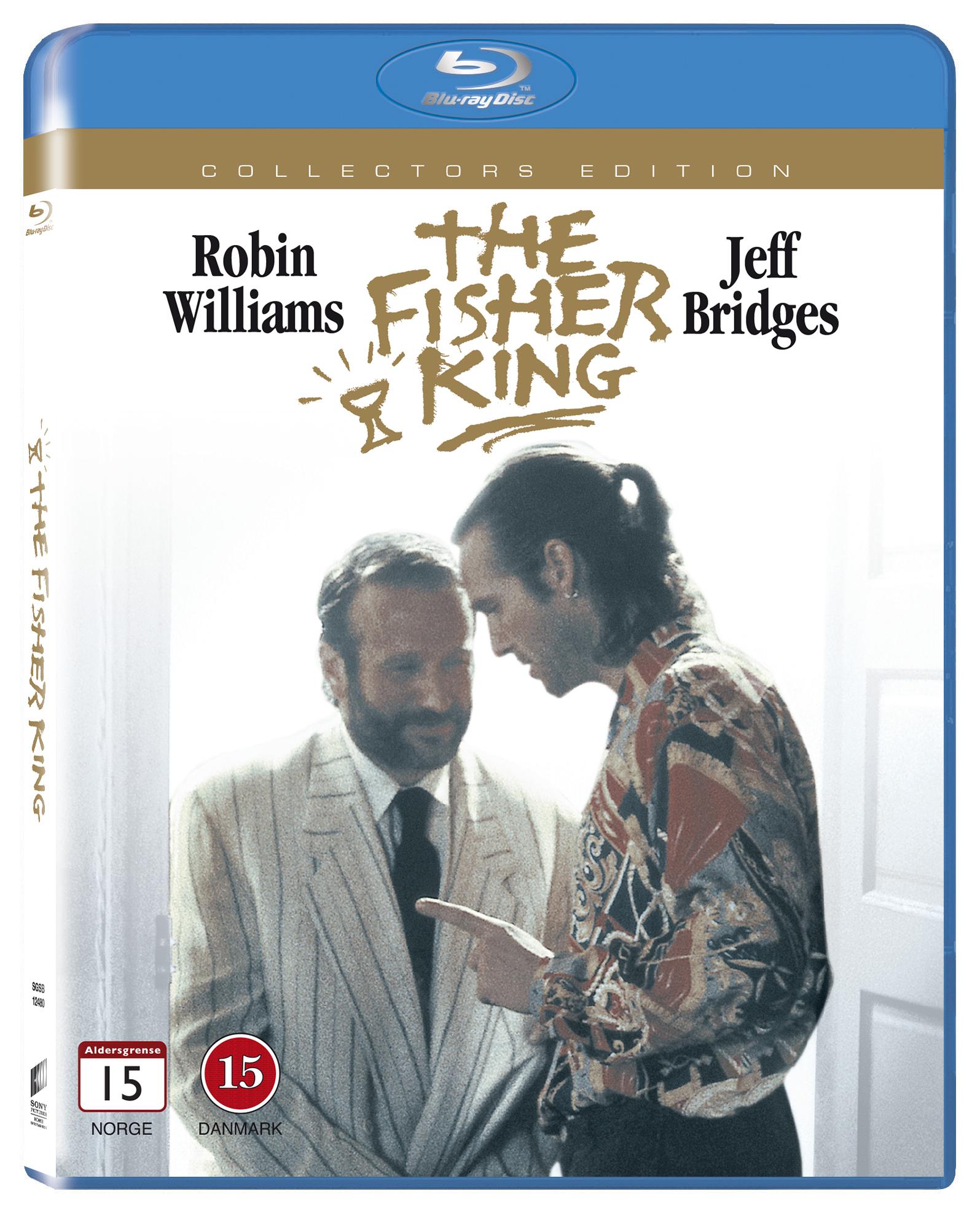 Fisher King (Classic Line) - Blu Ray