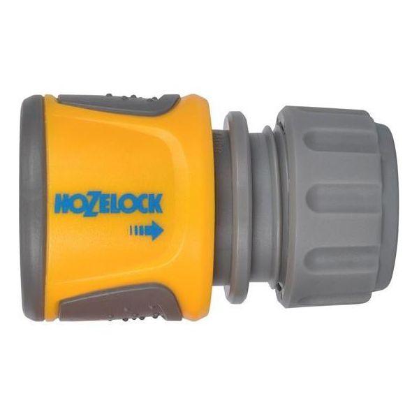Hozelock 2070 Pikaliitäntä 12,5 mm:n ja 15 mm:n letkuille