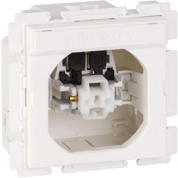 Schneider Electric 5980206 Strømstillersett 1-polet, trykknapp