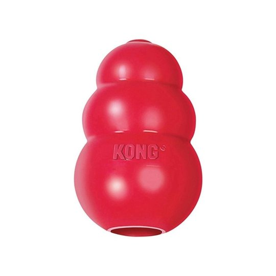 Tuggleksak Original Röd (S)