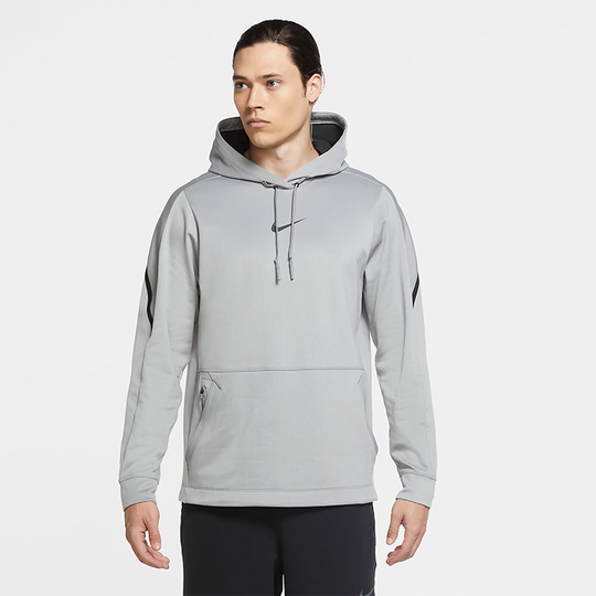 Nike Pro Hood, Particle Grey