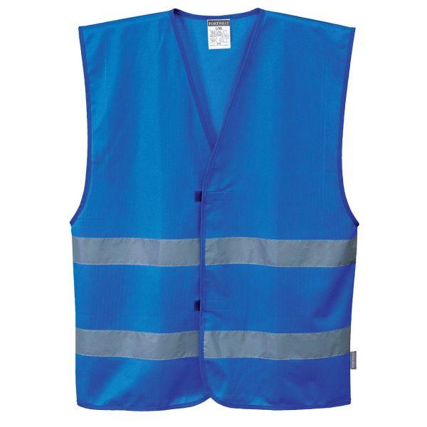 Portwest Iona Väst blå S-M