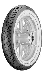 Dunlop K 177 F WWW ( 120/90-18 TL 65H M/C, etupyörä WWW )
