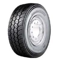 Bridgestone M-Trailer 001 (385/65 R22.5 160K)