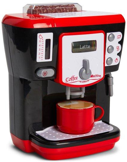Fippla Kaffemaskin