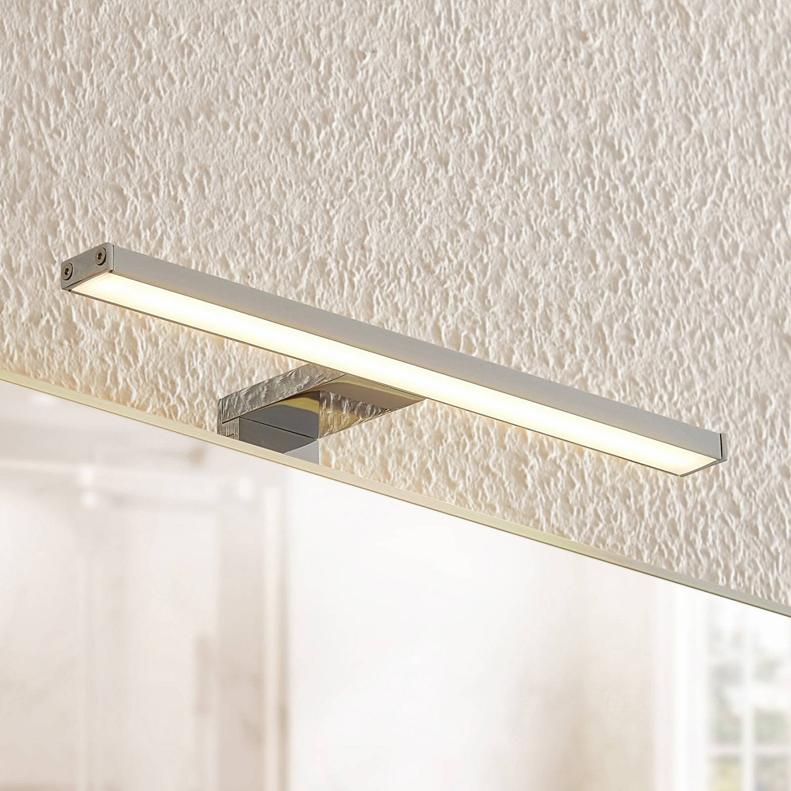 Lindby Daitani LED-speillampe for bad, 30,5 cm