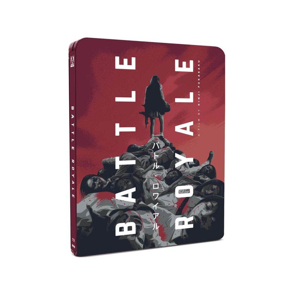Battle Royale (UK import)