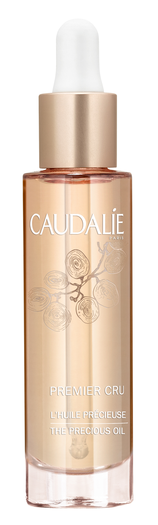 Caudalie - Premier Cru Precious Oil 29 ml