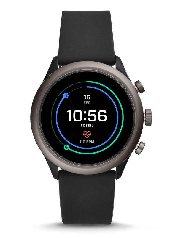 FOSSIL Sport Smartwatch FTW4019