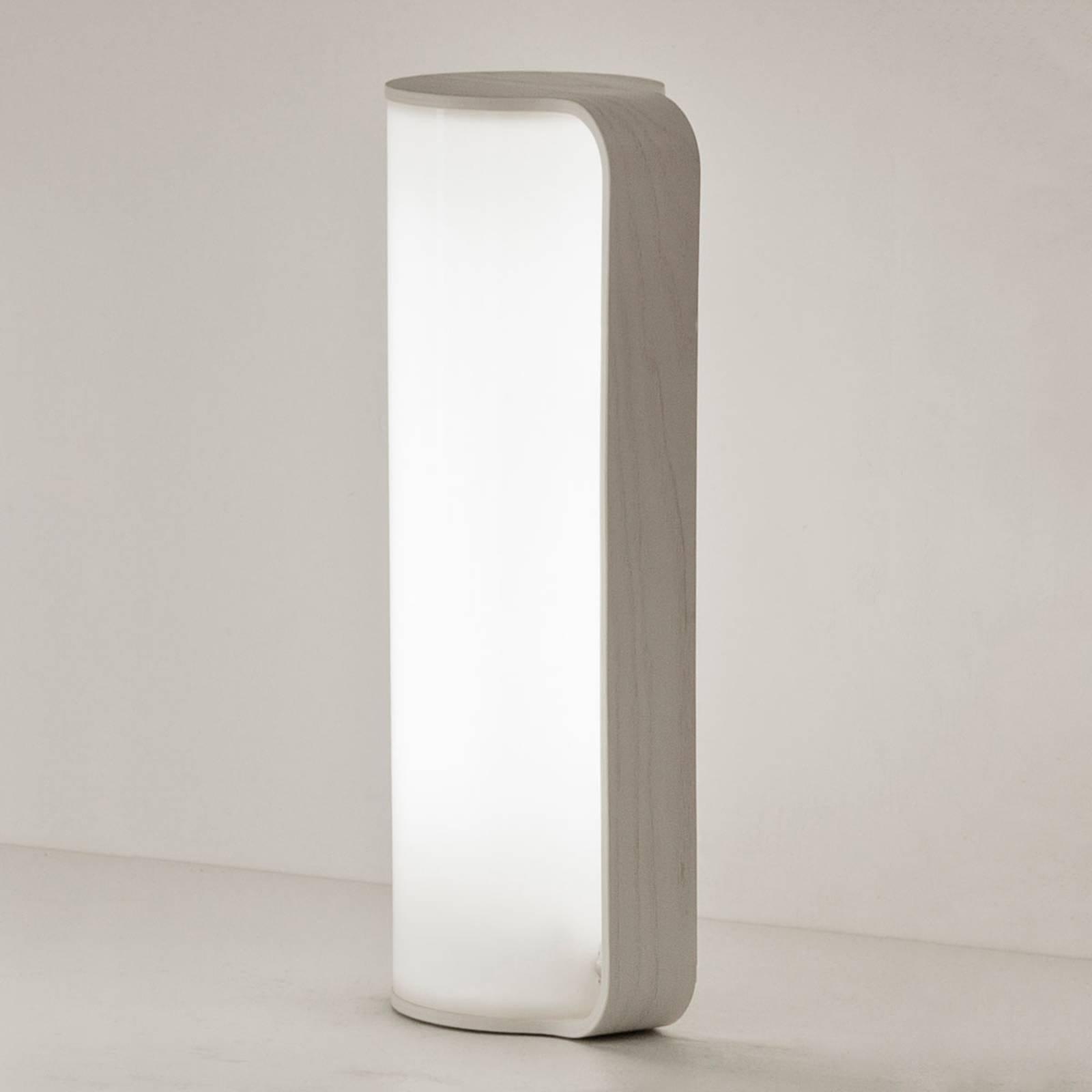 Innolux Tubo LED-terapilampe, dimbar, hvit