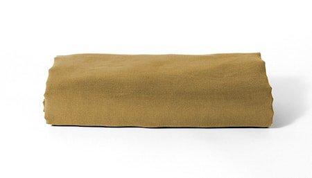 Duk Gull 150x250 cm