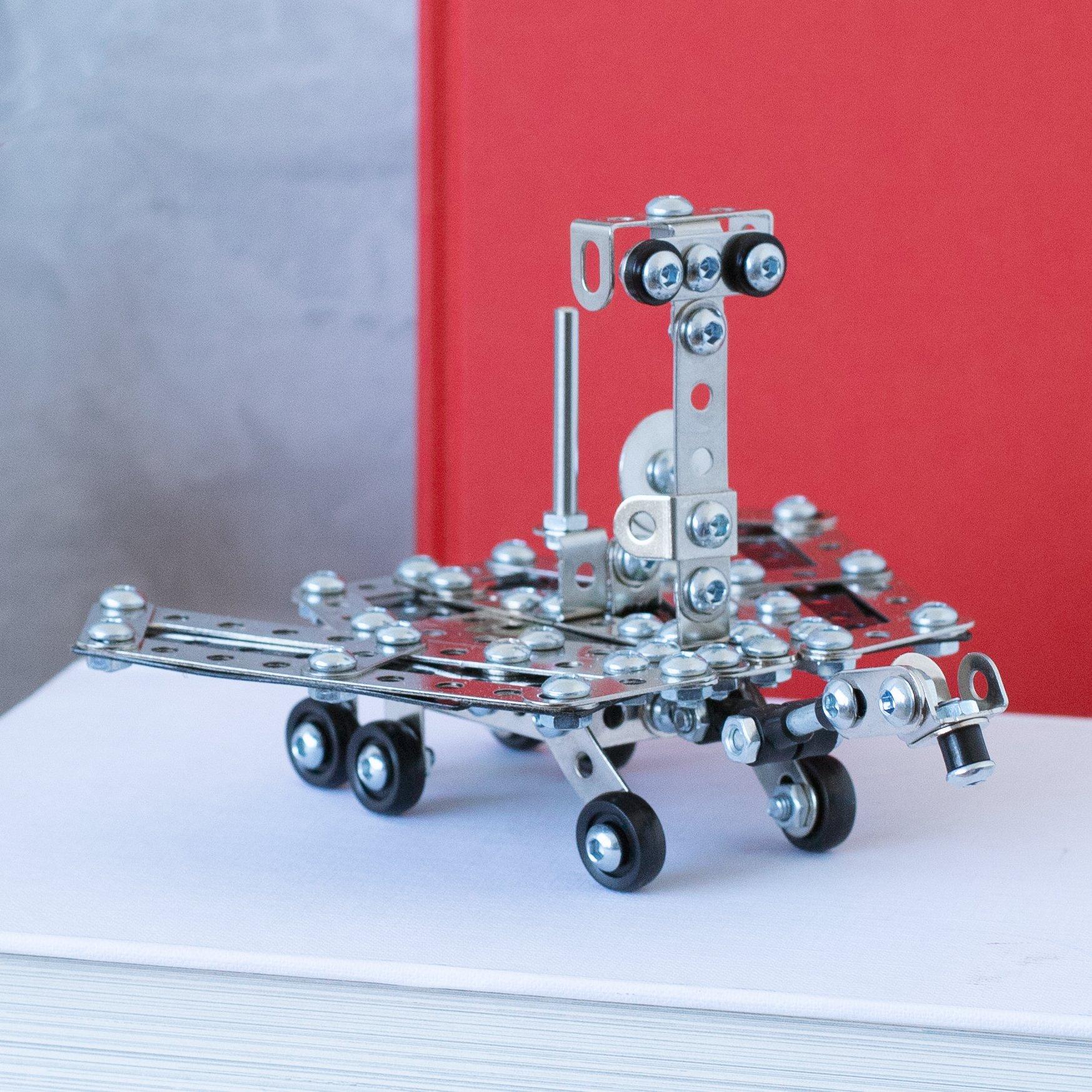 NASA Mars Rover Construction Kit(NASABYORV)