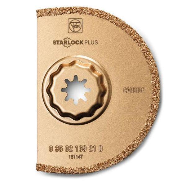 Fein 456965 Segmentsagklinge 90 mm, eggbredde 2,2 mm 1-pakning