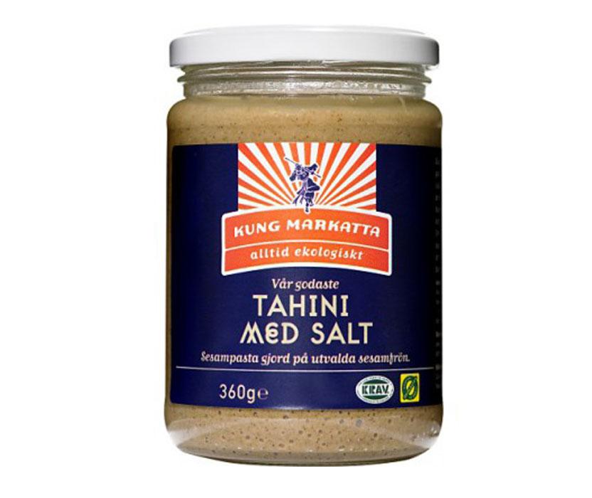 Eko Tahini Salt - 43% rabatt