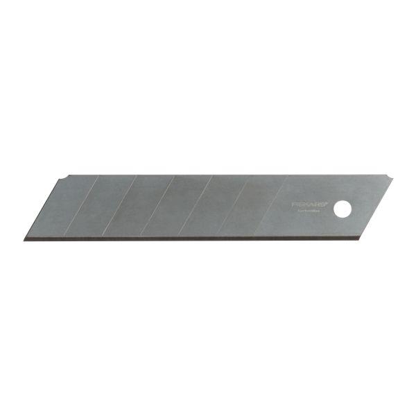 Fiskars CarbonMax Bladsett 25 mm 5-pakning
