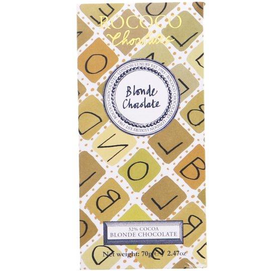 Karamelliserad Vit Choklad - 36% rabatt