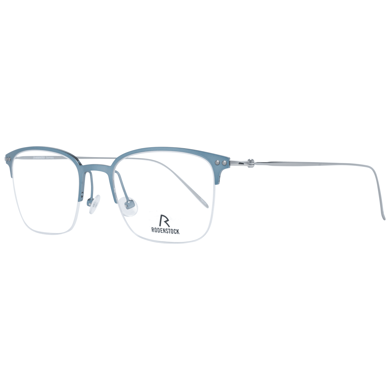 Rodenstock Men's Optical Frames Eyewear Blue R7086 48C
