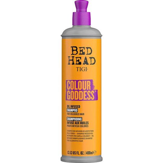 Colour Goddess Colour Shampoo, 400 ml TIGI Bed Head Shampoo