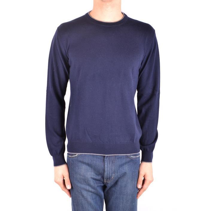 Altea Men's Sweater Blue 164135 - blue S