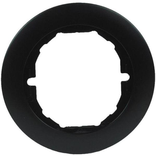 Schneider Electric Renova Tapetbeskyttelse svart