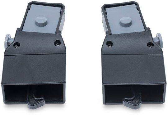 Beemoo Babybilstol Bilstolsconnector