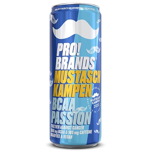Pro Brands MUSTASCHKAMPEN PASSION 33CL