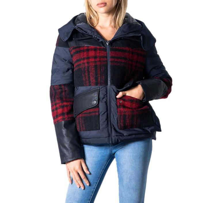 Desigual Women's Jacket Black 175893 - black M