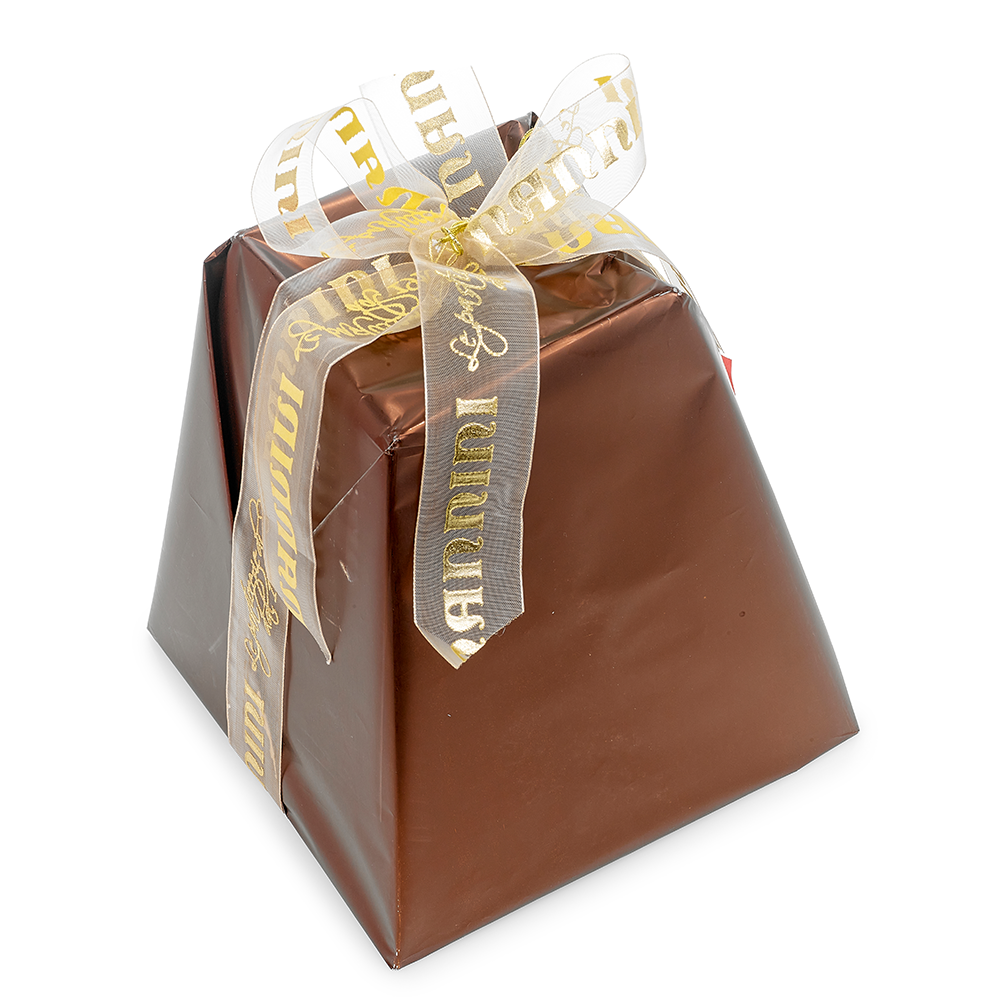 Pandoro Chocolate by Nannini 1kg