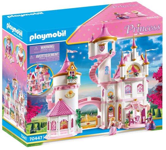 Playmobil 70447 Stort Slott