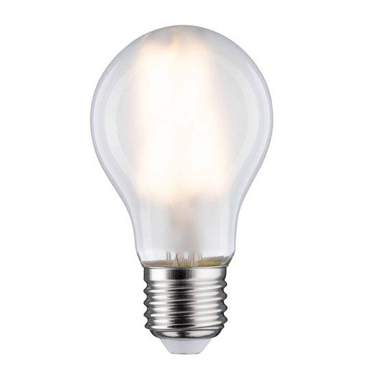 LED-lamppu E27 7W 2 700 K matta