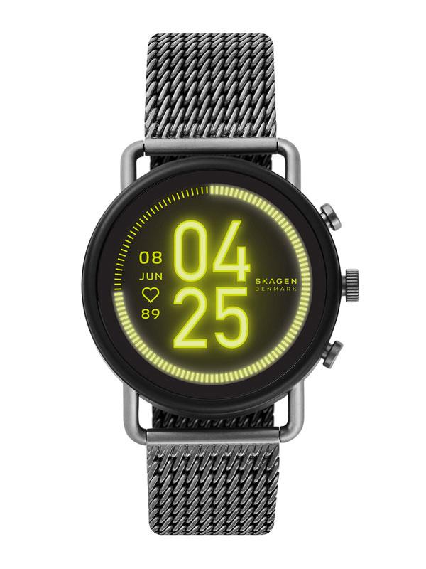 SKAGEN Smartwatch Gen 5 Falster SKT5200 - Herrklocka