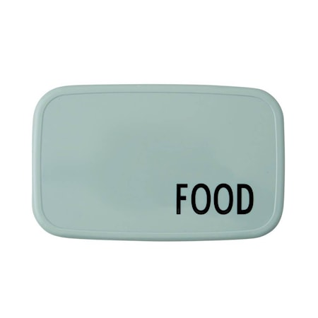 Food & Lunchbox Grön