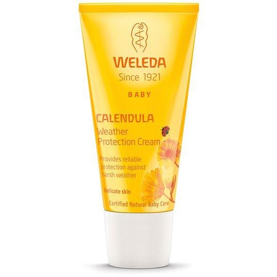 Weleda Calendula Weather Protection Cream, 30 ml