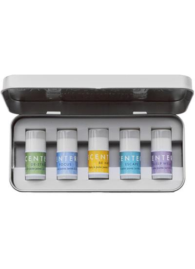 Scentered Mindful Aromatherapy Minis